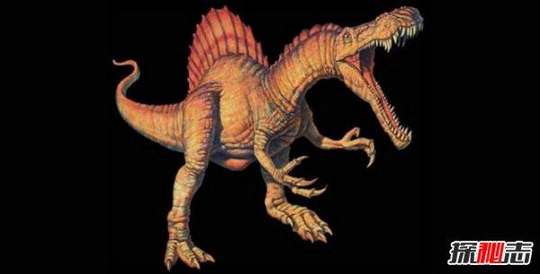 世界上什么恐龙最可怕?盘点世界上10大最可怕的恐龙(带图)