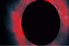 宇宙最黑行星:tres-2b,被母星烤焦(距地750光年)