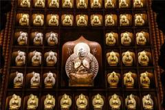 十七位万佛之祖都是谁 孙悟空是其中之一(十七位万佛之祖第一佛是谁)
