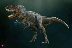 马普龙和霸王龙谁最大 考古学家认为马普龙最大