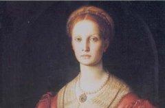 现实版吸血鬼:血腥女伯爵伊丽莎白·巴托里(虐杀少女)