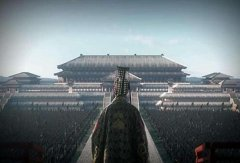 东周后面是什么朝代 秦国统一六国的原因是什么