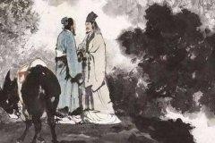 刘长卿是哪个朝代的 身处安史之乱生活不易