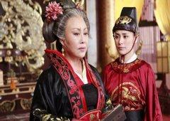 唐玄宗和武则天什么关系 两人都是唐朝皇帝
