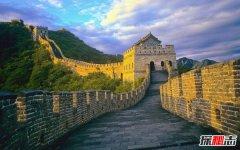 世界上的十大奇迹 第一来自中国最后日益倾斜将会倒塌