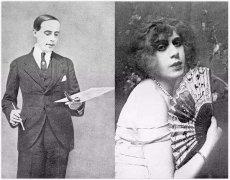 史上第一个变性人:埃纳尔·韦格纳,因排斥反应死亡