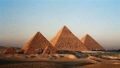 古埃及文明消失的原因 或因严重饥荒而湮灭