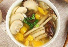 菌汤的禁忌人群有哪些 所有人都可以喝菌汤吗(哪些人适合喝菌汤)
