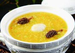 小米粥怎么熬才会有米油 小米粥怎么熬才好吃