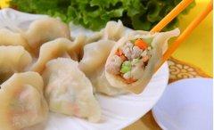 春节为什么要吃饺子?春节吃饺子有哪些寓意