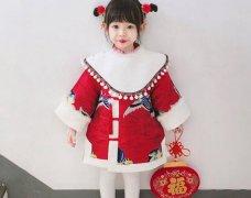 春节为什么要穿新衣服 意味着辞旧迎新起到辟邪作用
