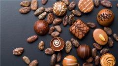 口香糖能和巧克力一起吃吗 口香糖巧克力同食会融化