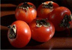 梨和柿子能一起吃吗 营养价值挺高可以一起吃