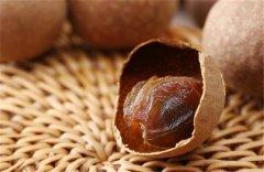 桂圆可以保存多长时间 干的一两年湿的一星期