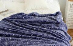 毛毯为什么不能贴身盖? 盖毛毯有哪些讲究