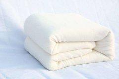 棉被为什么越来越重 被子越重越保暖吗(不一定)