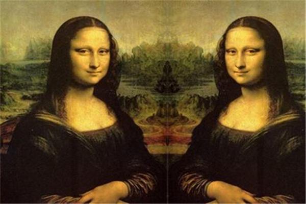 把蒙娜丽莎的眼睛蒙上10秒会怎样? 揭秘蒙娜丽莎的诡异之处