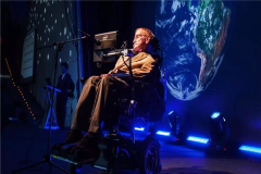 霍金说宇宙是十维空间哪十维?原来是宇宙层次的最顶端