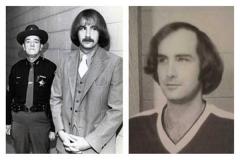 比利·密里根拥有24个人格 多次抢劫均无罪(警察无奈)