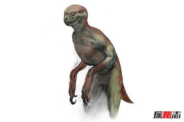 恐龙人学说:如果恐龙没有灭绝,将进化成人统治地球