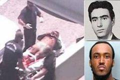 啃脸案受害人:罗纳德·普普,75%脸部被啃(仅靠胡须辨认)