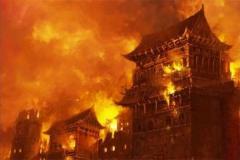 世界三大自然灾难之谜:古印度死丘爆炸最诡异(发现核痕迹)