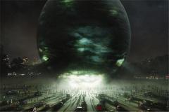 2020外星人入侵的新闻真的假的?男子自称未来人(疑似造谣)