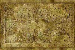 玛雅人壁画宇航员图是真的吗?玛雅文明有多发达