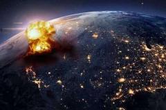 火星男孩预言2020年 一次毁灭性的大灾难将会发生