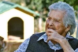 玛丽亚·德热苏斯几岁,116岁(吉尼斯认证的世界最长寿老人