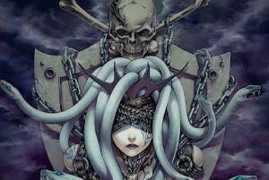 波塞冬为啥要玷污美杜莎,看上了漂亮的美杜莎(希腊神淫乱)