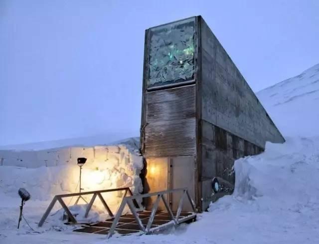 不许死亡、不准生育的北极小镇