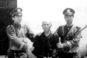 陕西商县龙治民杀人案,诱杀48人抢得573元(杀人成瘾)
