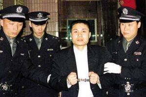 中国头号悍匪张君,屠虐50人的杀人魔竟有5个情妇