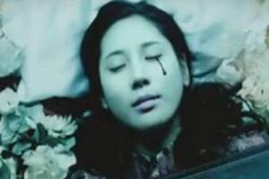 北京天上人间梁海玲怎么死的,梁海玲惨死照片曝光