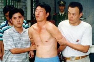 中国第一悍匪白宝山,精通枪法一年杀死17人(杀人成瘾)