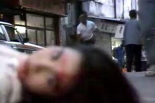 史上最残忍中山灭门奸杀案,奸杀15岁少女后倒浸洗衣机
