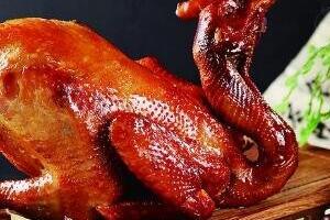 中国十大禁菜之风干鸡,肛门掏内脏放调料再缝上(生不如死)