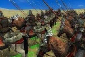 神秘失踪的古波斯军队,5万人军队瞬间消失(被活埋在沙漠)