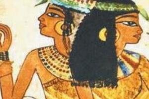 埃及艳后之谜,长相奇丑身材臃肿(令凯撒大帝疯狂的女人)