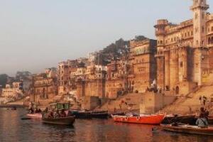 揭秘印度恒河水自净化之谜,含氧量非常高(微生物不能生存)