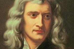 揭秘牛顿精神失常之谜,对母亲的死深感愧疚致精神崩溃