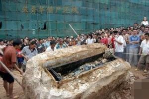 1949年台湾轰动全球的借尸还魂事件,尸体从棺材爬起(真事)