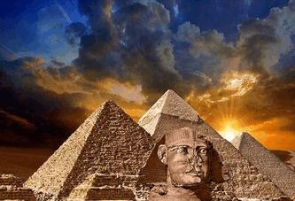 金字塔的建成外星人有参与其中吗?(金字塔怎么建成)