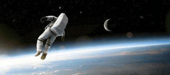 宇航员死亡后 身体将何去何从?