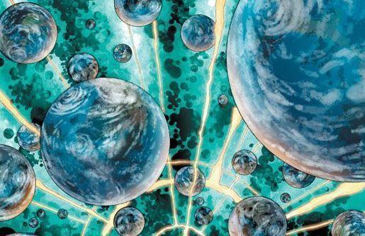 平行宇宙真的存在吗?令人难以捉摸
