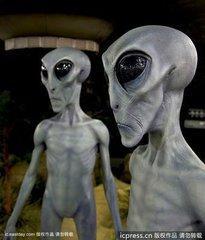 UFO到地球一访是个高概率事件