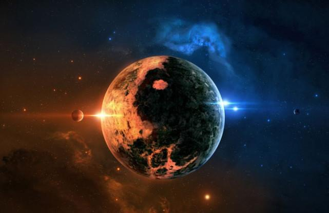 科学家称硫磺分子是外星人赖以生存的生命源泉
