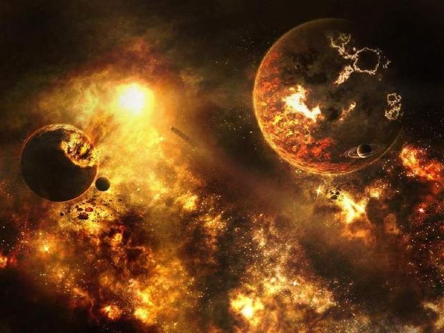 科学家疑似发现的最大空洞名字叫做KBC