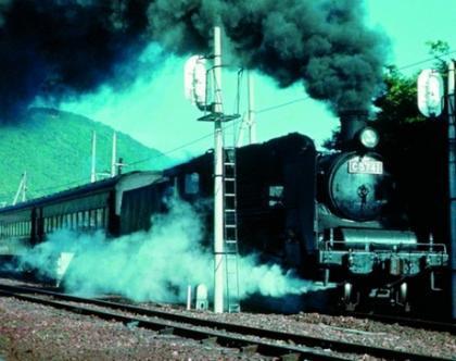 幽灵火车真的存在吗?